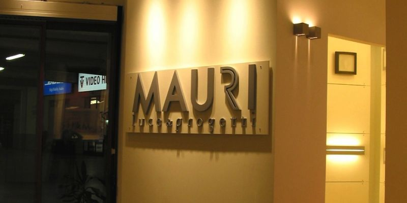 MAURI LUCE & PROGETTI