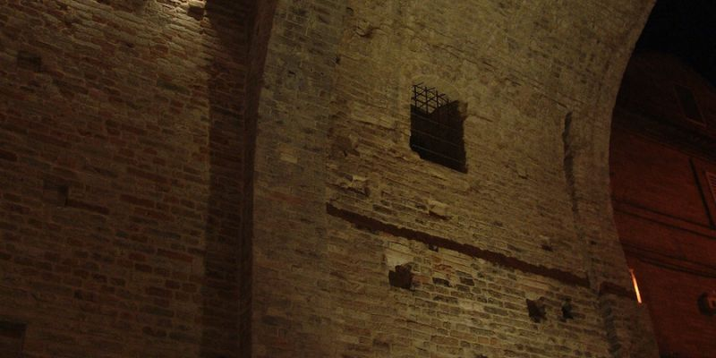 PETRITOLI OLD CITY CENTRE