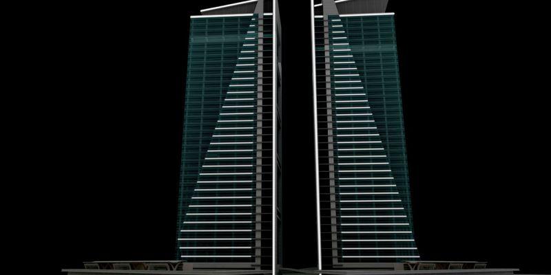 OLAYA TOWERS
