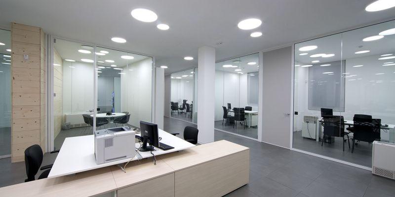 CONFARTIGIANATO NEW OFFICES