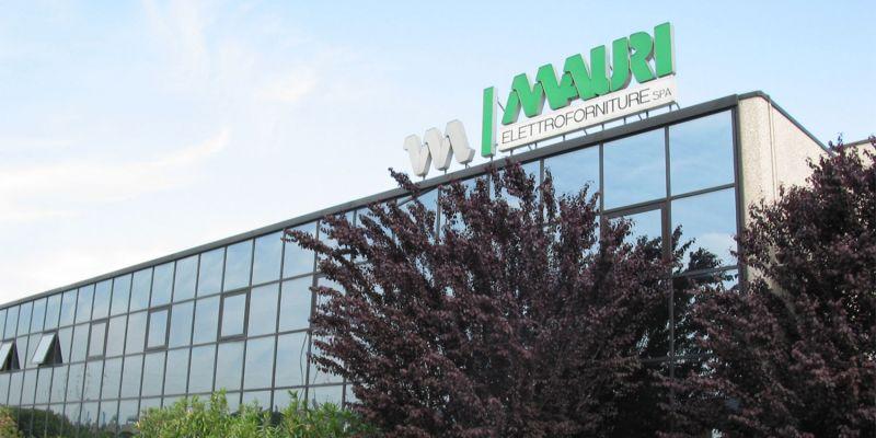 MAURI ELETTROFORNITURE S.P.A.